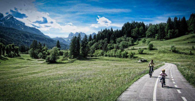 La Lunga Via delle Dolomiti